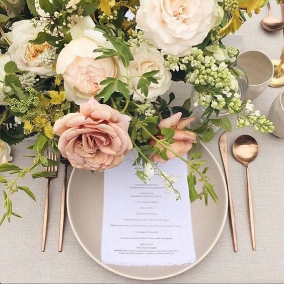 trending, decor, home, lifestyle, home decor, pastels, greenery, rose gold, florals
