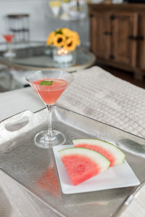 summer, champagne, cocktail, watermelon, cocktails, champagne darling cocktails