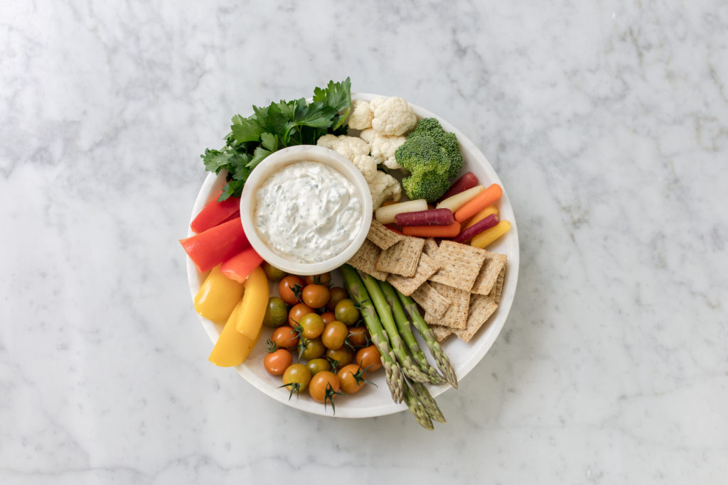 Herb Dip Recipe, Ina Garten, recipes, how to, cooking, entertain, entertaining, ideas, what to make for guests, hostess, hosting, food, food blog, vegetables, healthy recipes, healthy appetizers, appetizers, party ideas