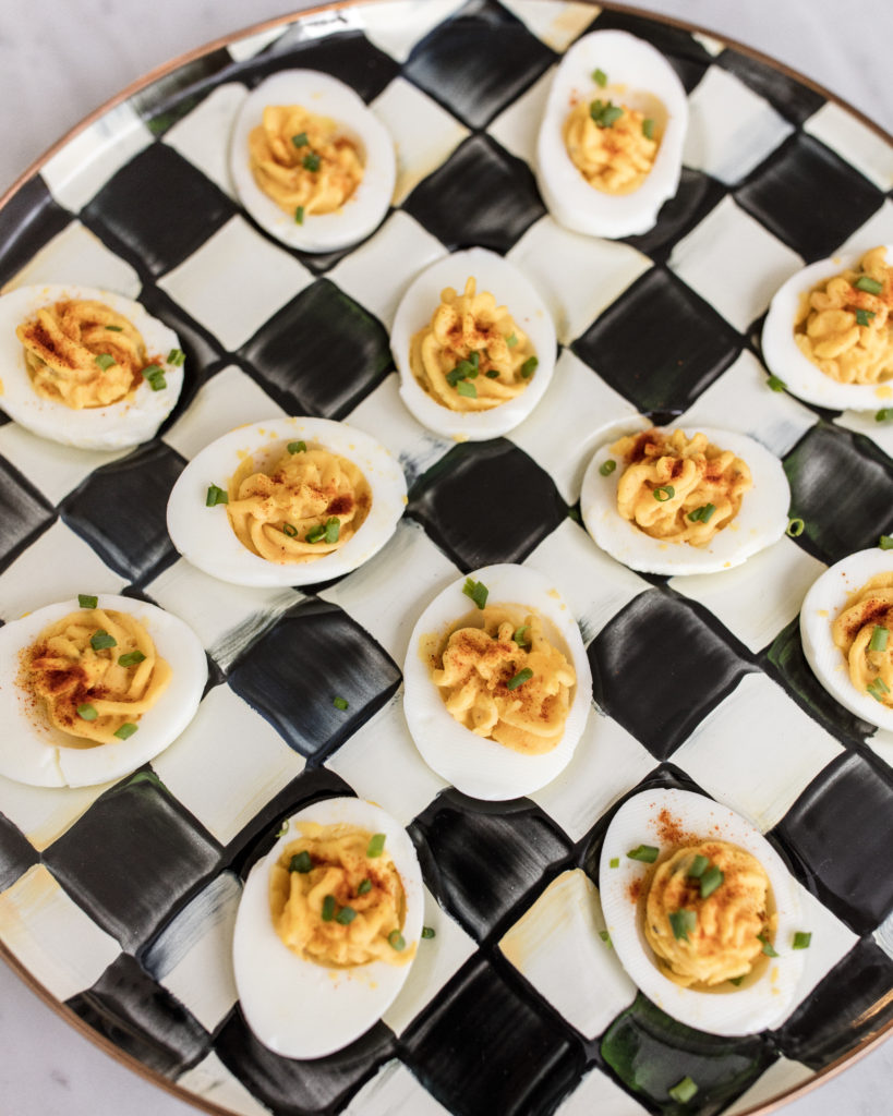 Easy deviled eggs champagne darling easy deviled eggs forumfinder Gallery
